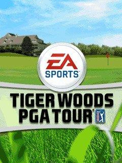 بازی گلف Tiger Woods PGA TOUR 2011